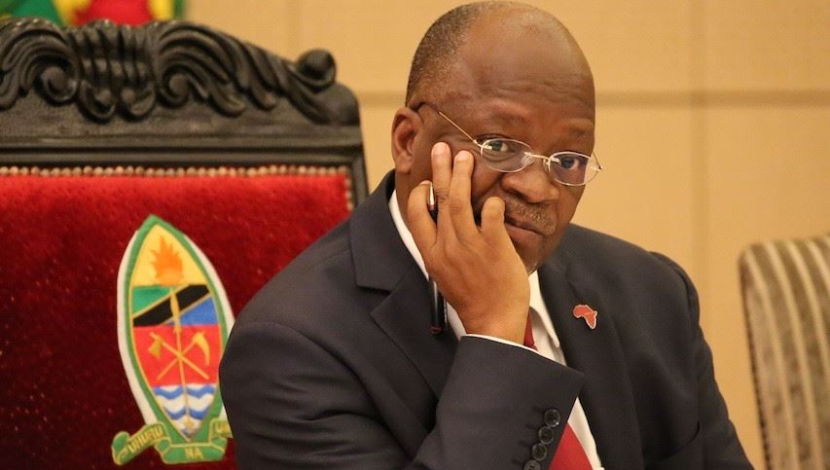 Magufulification of Tanzania: The lesson and legacy.