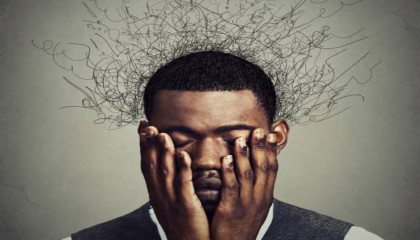 """Jikaze Bwana, Wee Mtoto wa Kiume"" :The Dilemma of the African Man and Mental Health"