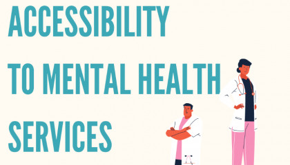 ACCESSIBILITY TO MENTAL HEALTH SERVICES IN TANZANIA