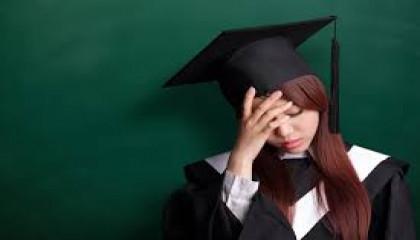 Post-College Depression: The Pressure, Comparison & Guilt