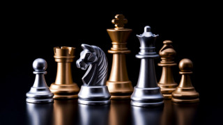 """Demystify """"Strategy"""": Simple but Significant"""