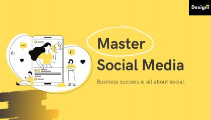 Free Social Media Marketing Course for Entrepreneurs.