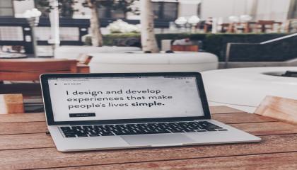 The evolution of website design - Case studies from your favorite brands.