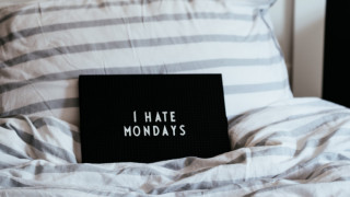 This Is Why You Should Not Hate Monday.