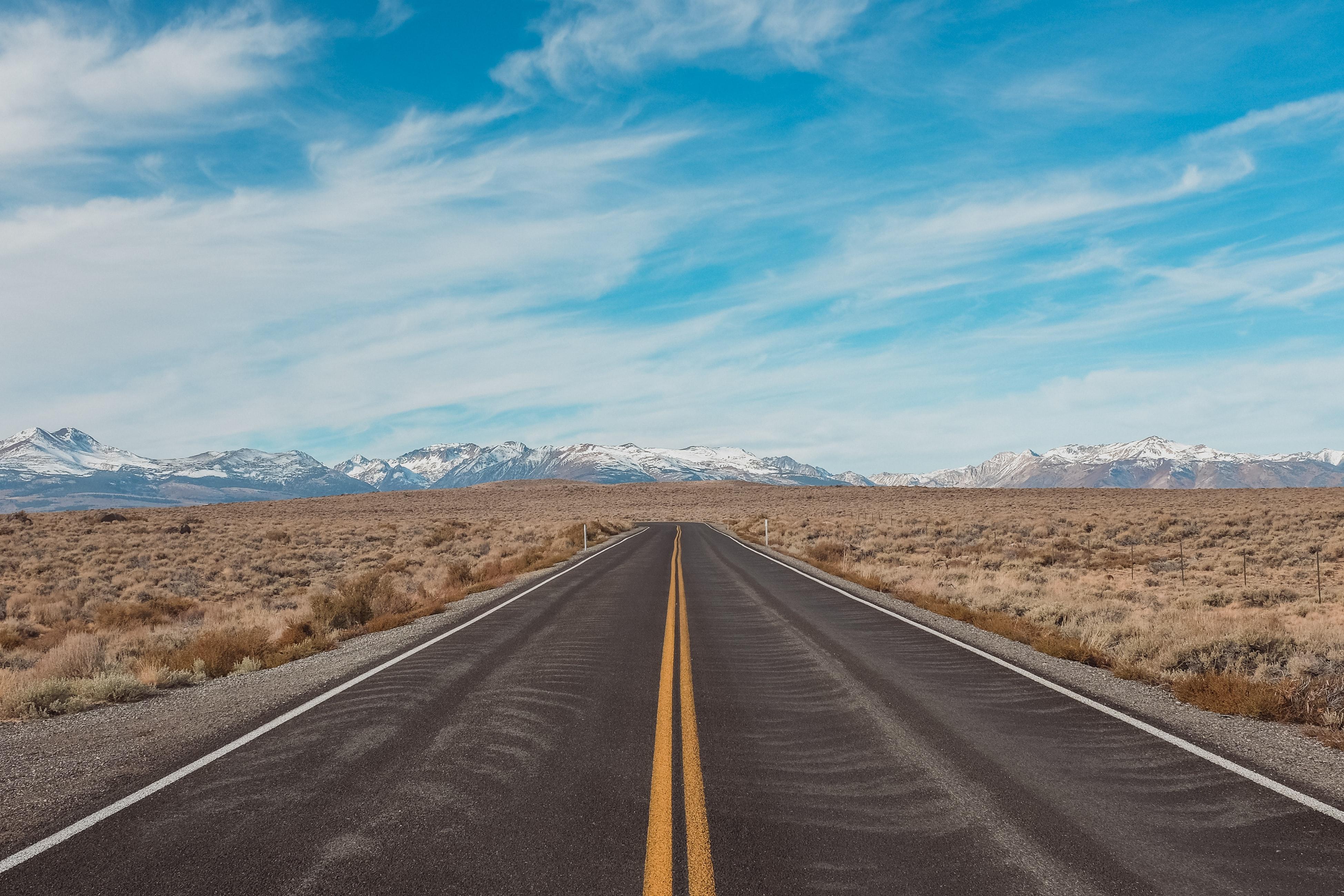 Journey Vs Destination, What Matters?