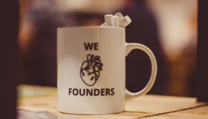 Are You A leader Or A Founder?