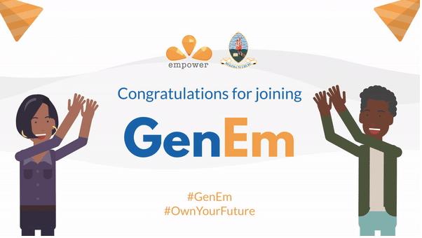 How to Register for #GenEm