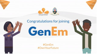 How to Register for #GenEm