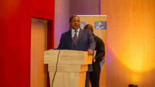 GenEm Launch Event Key Note Statement (H.E. Dr. Jakaya Mrisho Kikwete)