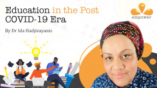 Education in the Post COVID-19 Era