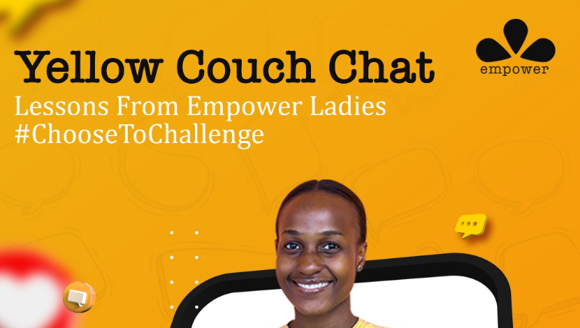 Lessons From empower Ladies