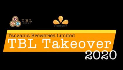 TBL: Graduate TakeOver