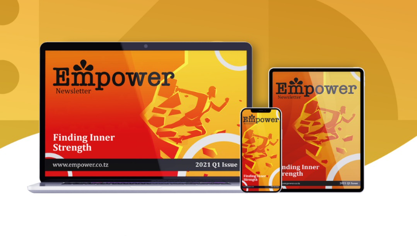 Empower Q1 2021 Newsletter