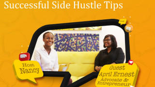 Successful Side Hustle Tips