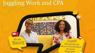 How to successfuly juggle work and CPA studies