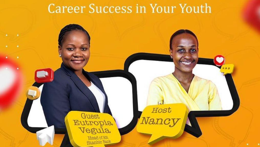 Career Success in Your Youth