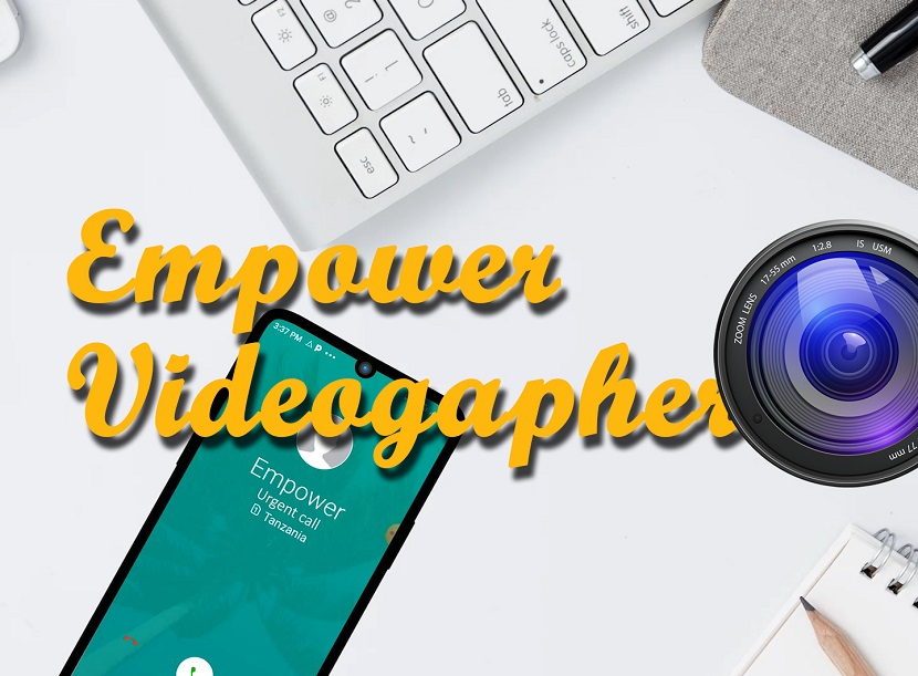 Empower Videographer 2