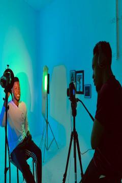 Empower videographer