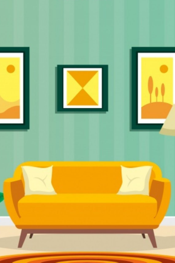 The Yellow Couch Chat