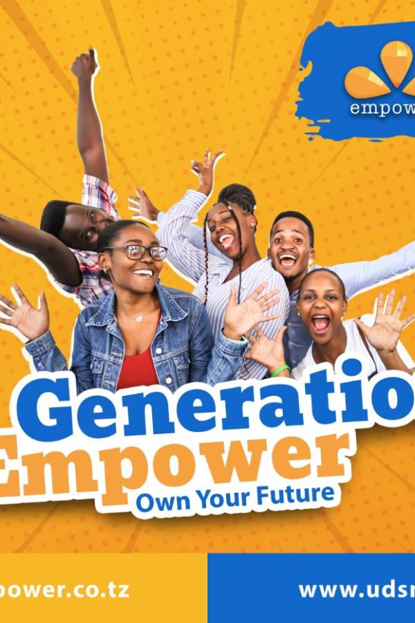 Generation Empower