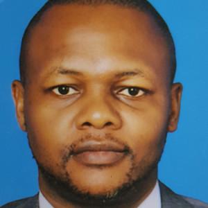 Kelvin Mkwawa