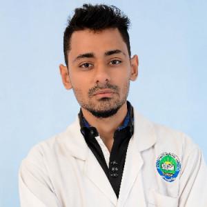 Dr. Ali Khatau